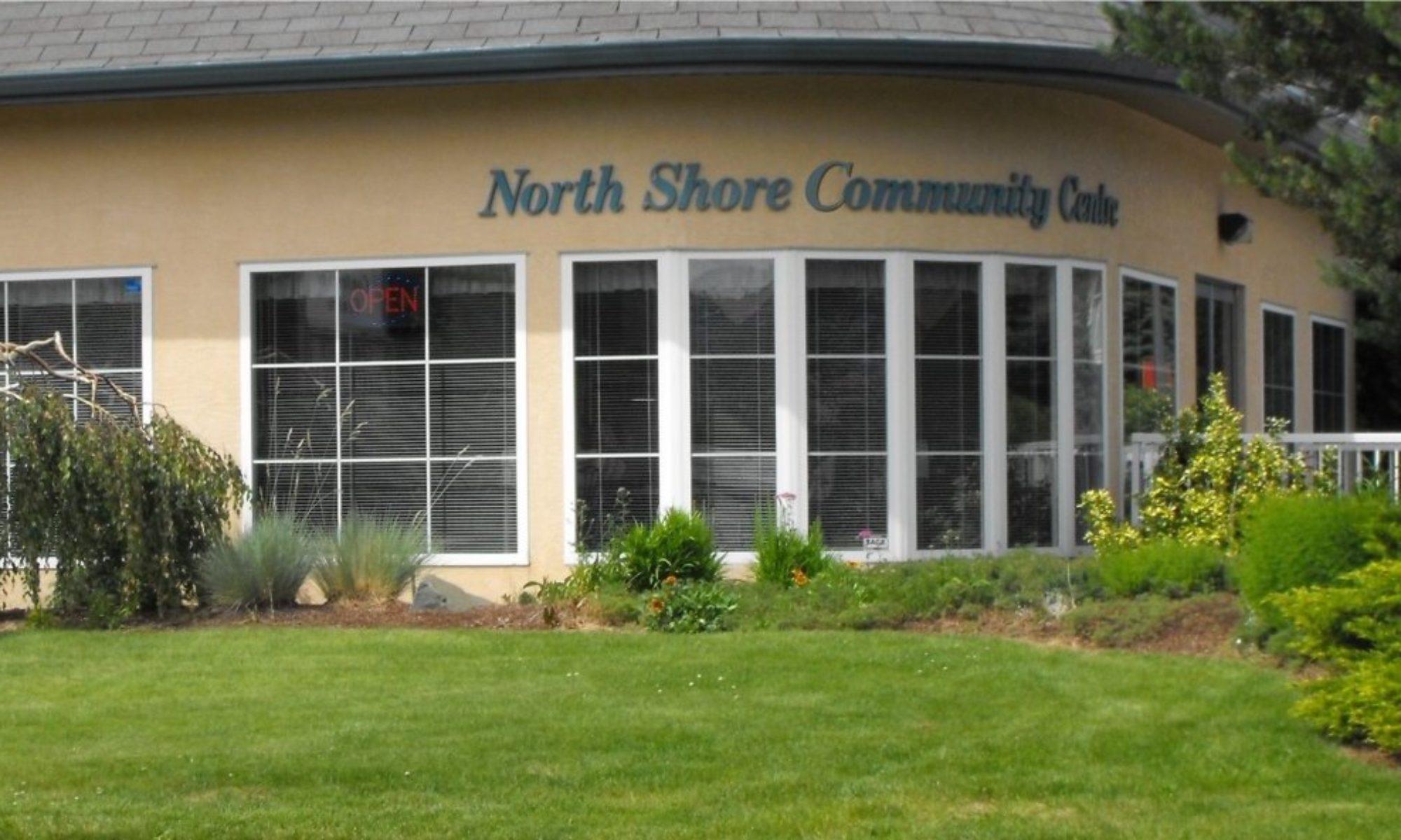 North Shore Community Centre